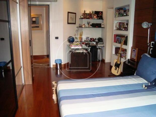 Apartamento à venda com 5 dormitórios em Icaraí, Niterói cod:862672 - Foto 9