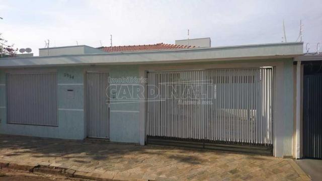 Casas na cidade de São Carlos cod: 75481