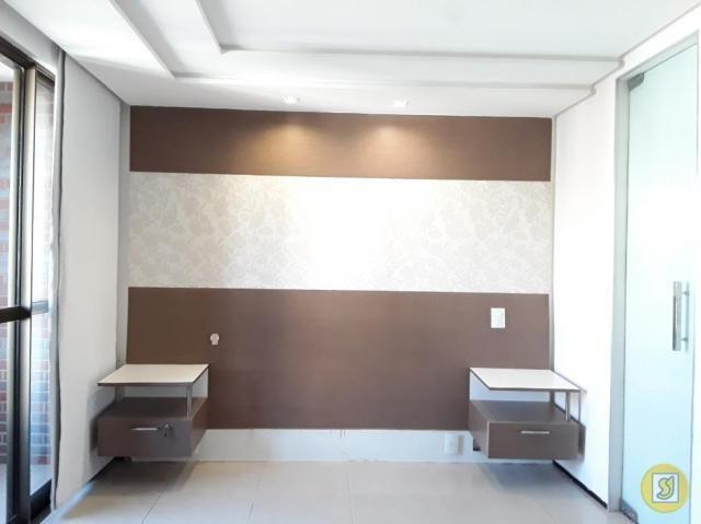 Apartamento para alugar com 3 dormitórios em Mucuripe, Fortaleza cod:50381 - Foto 13
