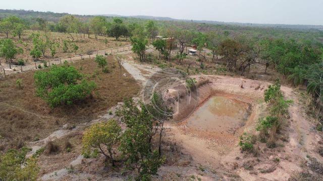 Chácara 1 ha região parque itaguaí