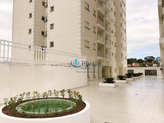 Apartamento com 2 dormitórios à venda, 63 m² por r$ 186.000 - jardim américa - são josé do - Foto 13