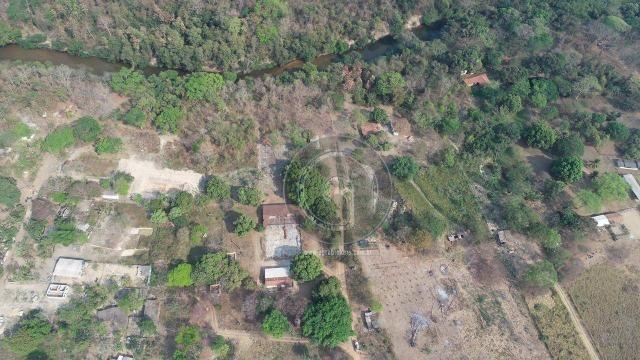 Chácara 13 km de cuiabá beira do rio coxipó - Foto 4