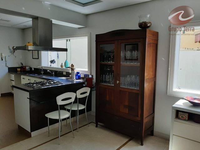 Sobrado com 4 dormitórios à venda, 378 m² por r$ 1.450.000,00 - urbanova - são josé dos ca - Foto 17