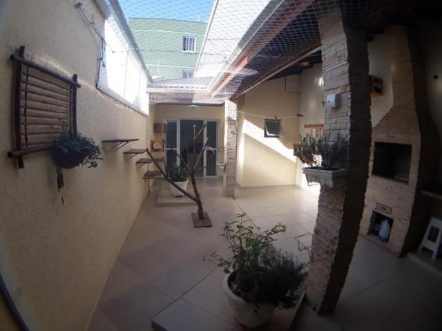 Casa de condomínio à venda com 3 dormitórios em Jardim primavera, Jacareí cod:55773 - Foto 2