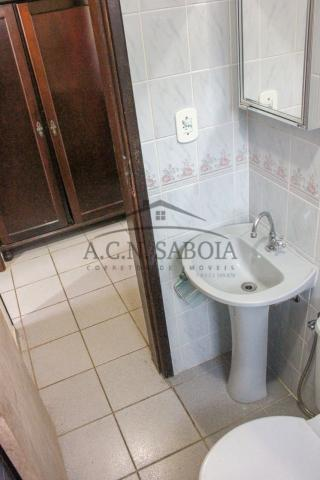 Apartamento à venda com 1 dormitórios em Praia do perequê açu, Ubatuba cod:AP00473 - Foto 11