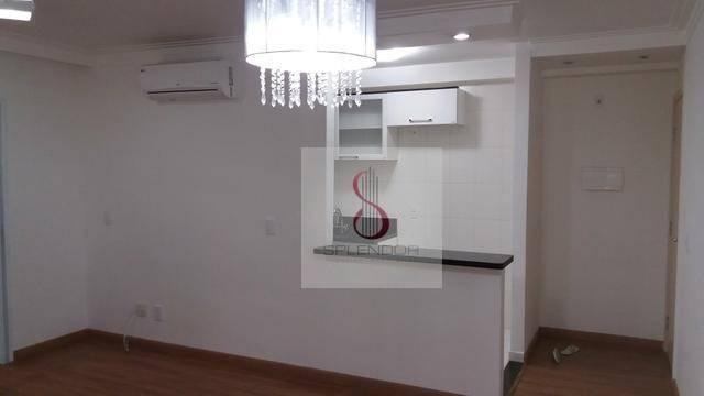 Apartamento com 3 dorms à venda, 92 m² por r$ 477.000 e locação por r$ 1.620,00 - vila bet - Foto 5