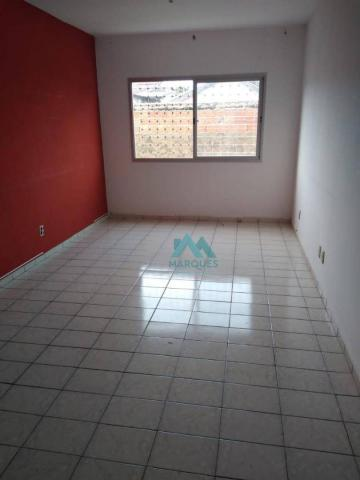 Apartamento para alugar, 62 m² por r$ 850/mês - vila antônio augusto luiz - caçapava/sp - Foto 12
