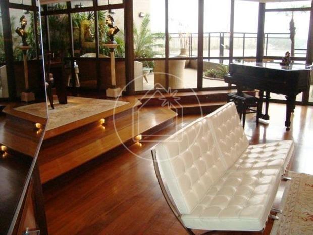 Apartamento à venda com 5 dormitórios em Icaraí, Niterói cod:862672 - Foto 6