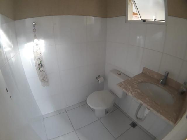 Casa de condomínio à venda com 3 dormitórios em Jardim primavera, Jacareí cod:55773 - Foto 3