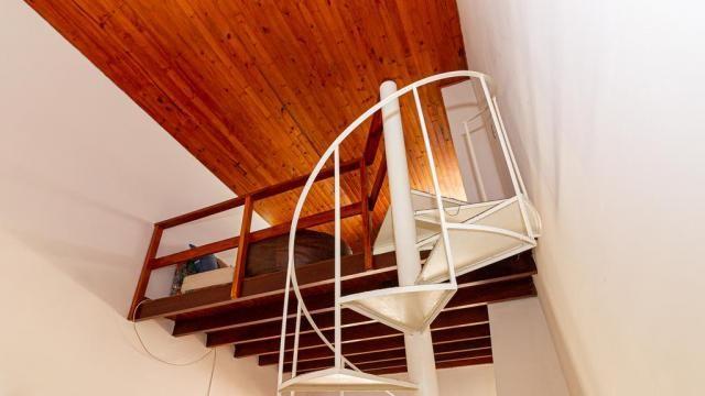 Apartamento à venda com 2 dormitórios em Vila abernéssia, Campos do jordão cod:55874 - Foto 11