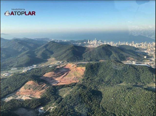 Terreno à venda, 473 m² por r$ 634.862 - várzea do ranchinho - camboriú/sc - Foto 7