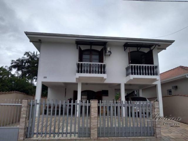 Linda Casa em alvenaria próximo a Rua Xv de Morretes/Pr