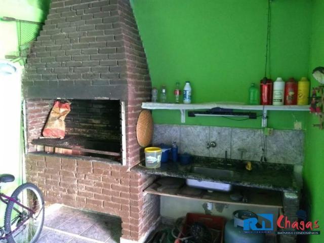 Casa no aruan em caraguatatuba - Foto 11