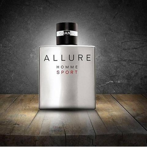 Perfume Allure Homme Sport 100 ml