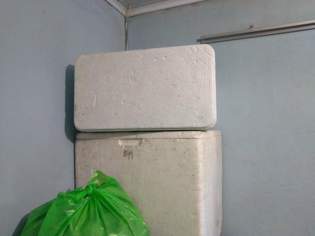 Caixas de isopor vários tamanhos - Foto 3