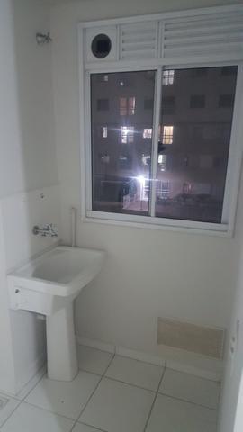Apartamento 2 dorms c/ suíte. 1 vaga de garagem - Foto 7