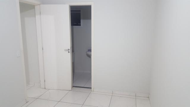 Apartamento 2 dorms c/ suíte. 1 vaga de garagem - Foto 4
