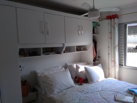 Apartamento 2 Dormts e sacada - Foto 5