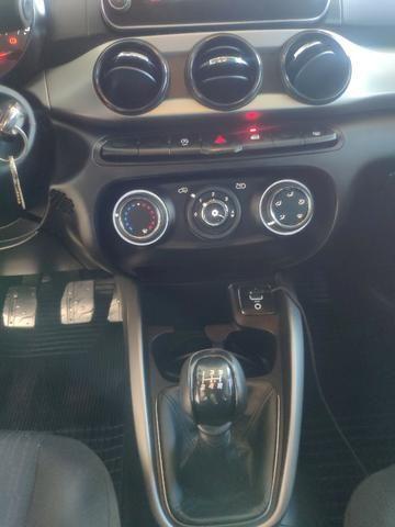 Argo Drive pouco rodado. único 1.3 manual. muito valorizado - Foto 9