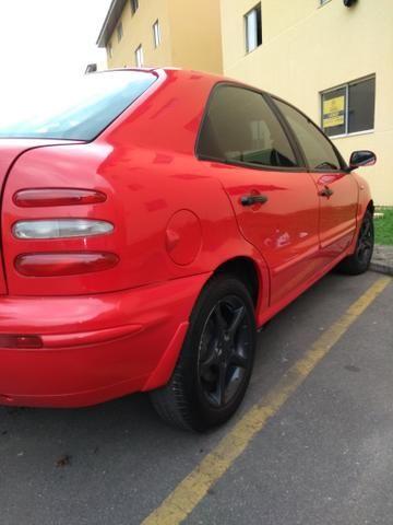 Vendo Fiat Brava SX - Foto 4