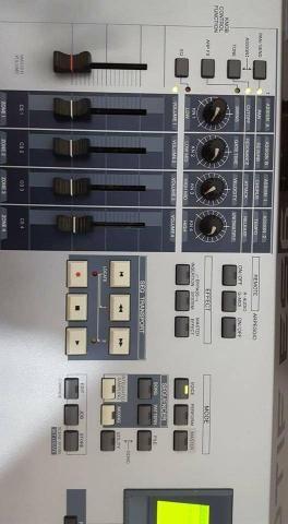 Yamaha Motif ES 6 - Foto 3