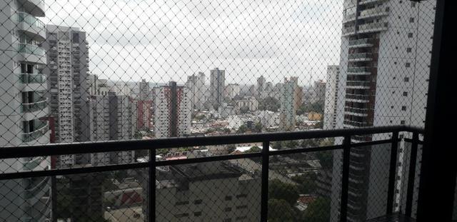 Ed Torre Ravena - 120m² 2 suítes total decorado, andar alto, nascente, João Balbi - Nazaré - Foto 18