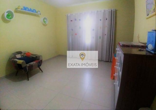 Casa duplex 03 quartos (não geminada) condomínio/amplo quintal, Marilea/Rio das Ostras. - Foto 20
