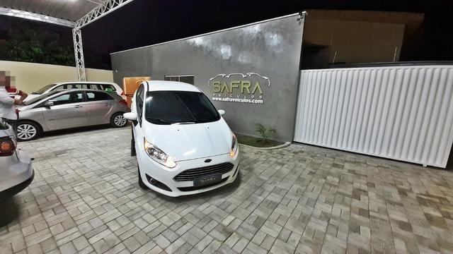 Fiesta Sedan - Garantia de 1 ano - Foto 5