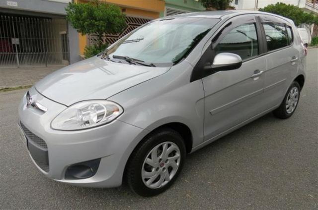 Fiat Palio Mensais de 262,00