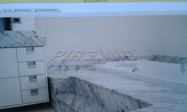 Casa de condomínio à venda com 4 dormitórios em Cond. ana carolina, Cravinhos cod:V122273 - Foto 9