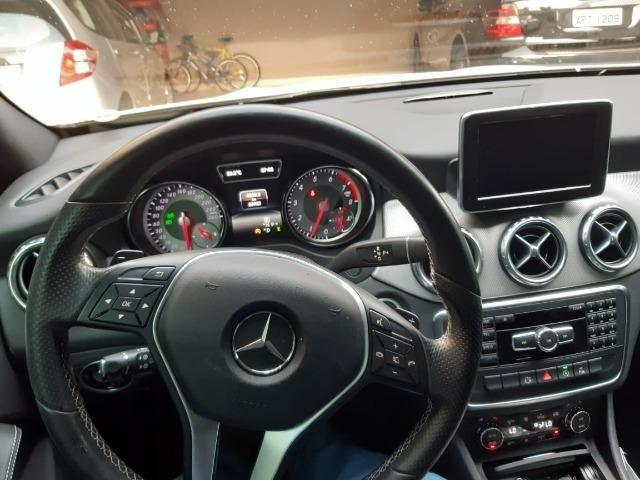 Mercedes Benz Gla 250 Vision 2.0 Tb 16v 211cv At - Foto 6
