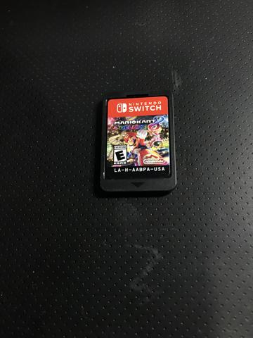 Mario Kart 8 Deluxe - Jogo Nintendo Switch - Foto 3
