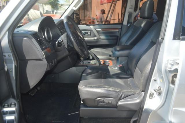 Pajero Full HPE 3.2 Diesel Aut - Foto 7