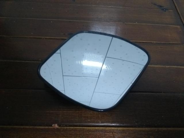 Espelho retrovisor Ld Pajero Full 2006 a 2017 , vidro c/ base - Foto 3