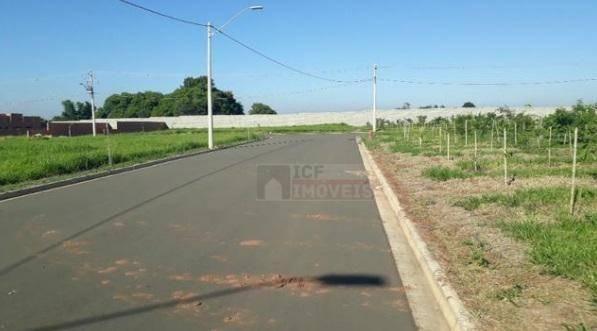 Terreno à venda, 300 m² por r$ 193.200 - jardim bela vista - nova odessa/sp - Foto 4