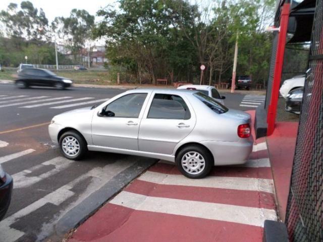 Fiat siena 2006 1.8 mpi hlx 8v flex 4p manual - Foto 5