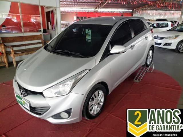 Hyundai HB20  1.6 Premium FLEX MANUAL