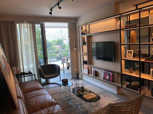 Botafogo, Apartamento de 4 dormitórios, Enseada II do HighLight, Imóveis Zona Sul. - Foto 14