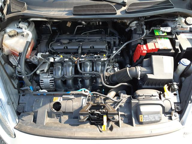 Ford New Fiesta 1.5L - Foto 4