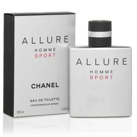 Perfume Allure Homme Sport 100 ml - Foto 3