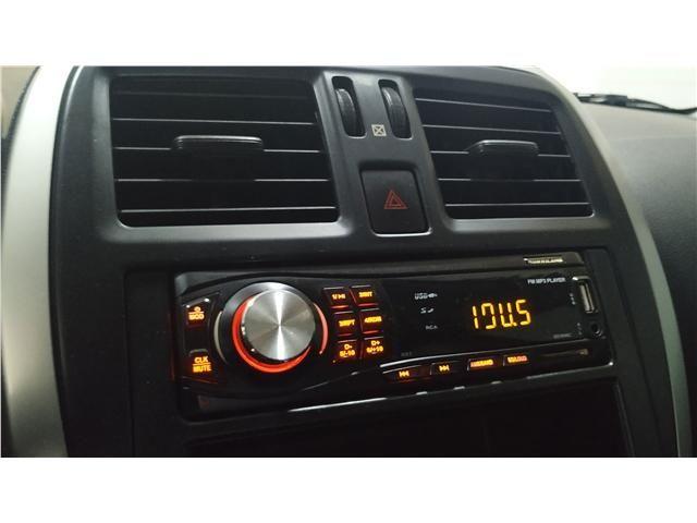 Nissan Versa 1.0 12v flex 4p manual - Foto 6