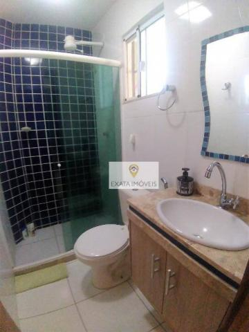 Casa duplex 03 quartos (não geminada) condomínio/amplo quintal, Marilea/Rio das Ostras. - Foto 12