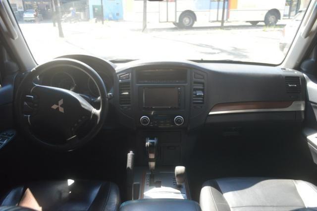 Pajero Full HPE 3.2 Diesel Aut - Foto 6