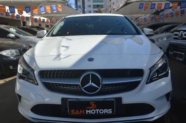 Mercedes CLA 180 1.6 Aut - Foto 2