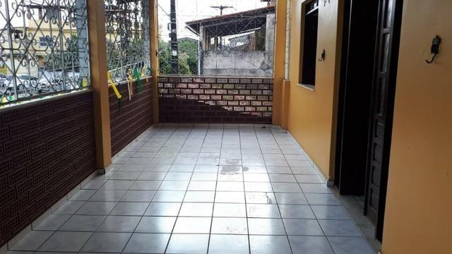Casa Residencial, Rua 01, 3ª Etapa Castelo Branco - Frente Caixa D'agua