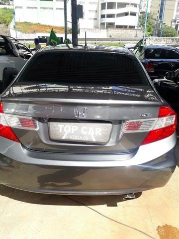 Honda civic lxl automatico - Foto 2