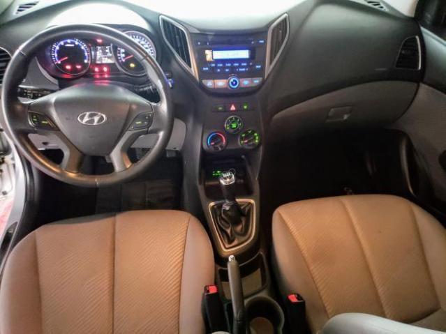 Hyundai HB20  1.6 Premium FLEX MANUAL - Foto 5