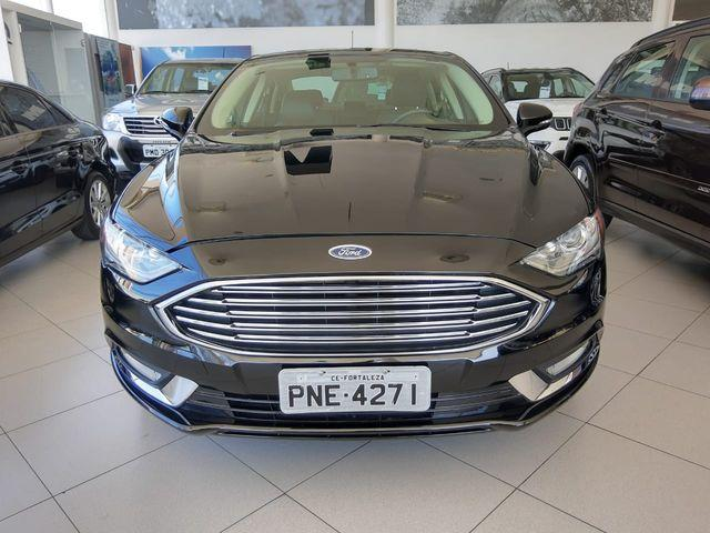 Ford Fusion SEL 2.0 Ecoboost - Foto 2