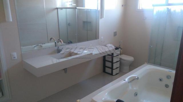 Casa de condomínio à venda com 4 dormitórios em Alto das acacias, Cravinhos cod:V140573 - Foto 5