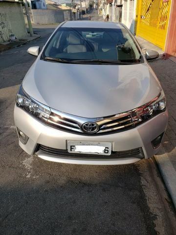 Toyota Corolla GLI, 1.8 Upper R$ 68.000,00 - Foto 5